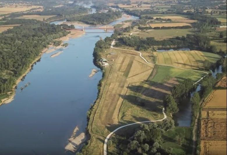 Base ULM de Beaulieu sur Loire